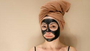 detox mask black apotcare