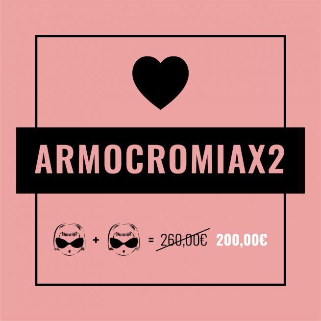Analisi del colore Armocromia